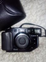 Canon Prima zoom F fényképezőgép