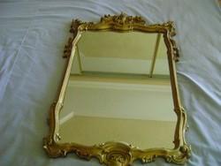 Florentin keretes tükör álom szép darab.