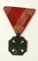 Károly Csapatkereszt 1916 jelzett