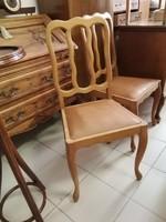 Barokk szék 2db,bútor