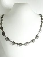 Ezüst nyakék (Kecs-Ag69662)