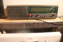 Retro rádió minora  1970. Működő állapotú.
