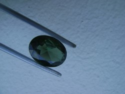Króm Dioxid (Orosz smaragd Szibéria) 6,25 ct lupé tiszta...