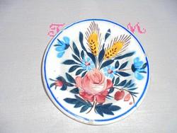 Kisméretű apátfalvi tányér