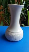 Thomas porcelán fehér váza