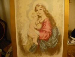Vidai Brenner szép festménye