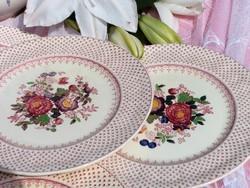 Pink Mason Paynsley Patt süteményes tányérok