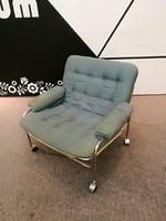Bruno Mathsson design pihenőfotel