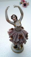 Antik balerina MZ