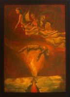 Káin Lucifera - Negrum Illuminatio