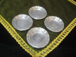 Ón tányér   65 mm  4 db