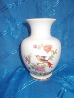 Hollóházi madaras váza