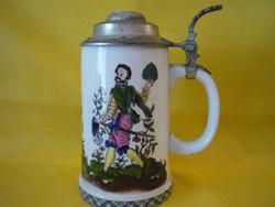 Antik söröskupa söröskorsó 180525/5