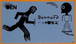 Rácmolnár Sándor: Epic Bonnard