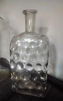Hólyagos pincetok palack, javított