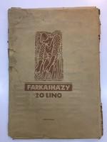 20db-os Farkasházy album