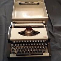Írógép AEG ... Újszerű állapotban