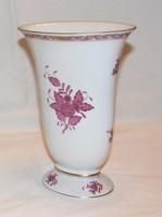 Herendi Apponyi mintás váza