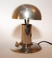 Art deco asztali lámpa