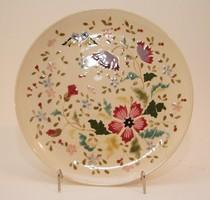 Fali-tál porcelán