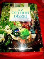 Az otthon díszei:Útmutató a szobanövények kiválasztásához és ápolásához