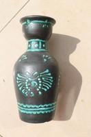 Gorka jellegű Lívia? váza