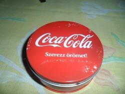 Coca colás poháralátét