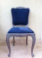 Chippendale barokk szék, akár párban is