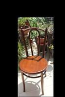 Bécsi Thonet szék