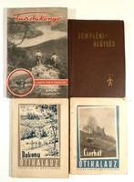 4db útikönyv