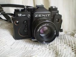 ZENIT 12XP fényképezőgép