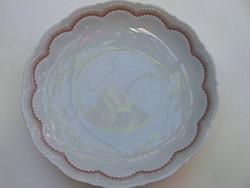 Bavaria Schirnding tányér, tál