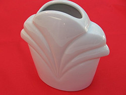 Alföldi porcelán váza