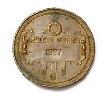 Levente verseny 1927,Szabolcs Vármegyei érem.
