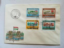 1981-es Első napi boríték