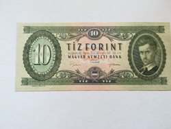 1969-es 10 Forint UNC