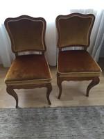 Chippendale szék