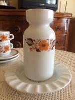 Alföldi váza +tálka együtt