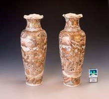 Keleti váza pár