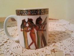 Egyiptomi bögre