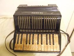 Record Tenora tangoharmonika