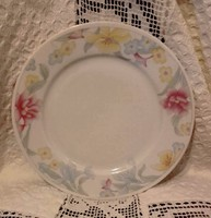 G Fine China virágos, kinai porcelán asztalközép,kínáló tál