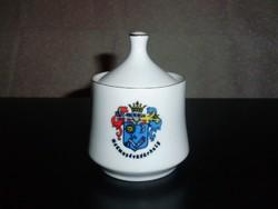 Alföldi porcelán cukortartó Hódmezővásárhely (0-1)