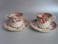Antik, Copeland teás szettek