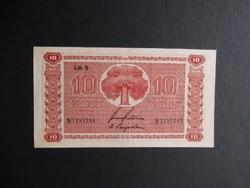 Finnország - 10 mark1945