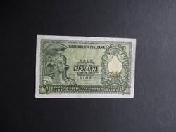 Olaszország - 50 lire 1951