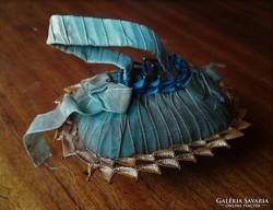 Régi AMO szappan csodás selyemszalagos csomagolásban