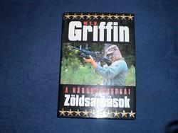 W. E. B. Griffin: Zöldsapkások