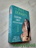 Paul Doherty: Gonosz árny nyugat felől