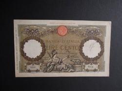 Olaszország - 100 lire 1936
